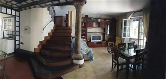 Villa a schiera, La Vettola, Pisa, abitabile