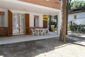 Villa a schiera in Via Guido Reni 22, Lido Di Spina, Comacchio