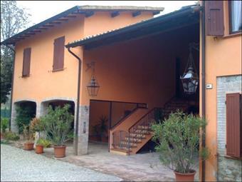 Casa singola, Montecchio Emilia, abitabile
