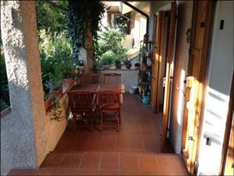 Villa a schiera, Albinea, abitabile