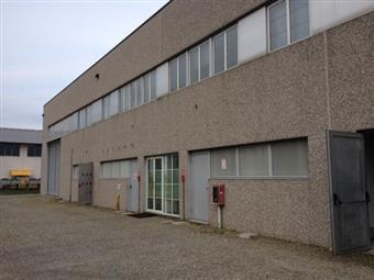 Capannone industriale, Gavassa, Reggio Emilia, abitabile