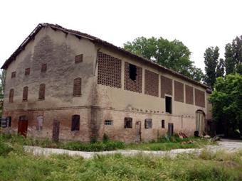Rustico casale, Reggio Emilia, abitabile