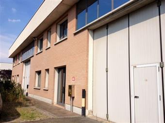Capannone industriale, Mancasale, Reggio Emilia, abitabile