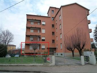 Trilocale, Castelnovo Di Sotto, abitabile