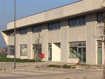 Locale commerciale, Gardenia,santo Stefano, Reggio Emilia, in nuova costruzione