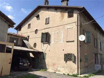 Rustico casale, Cavazzoli, Reggio Emilia, da ristrutturare