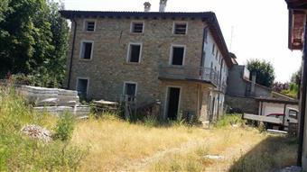 Casa singola, Quattro Castella, in nuova costruzione