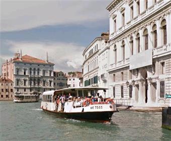 Appartamento, Santa Croce, Venezia, in ottime condizioni