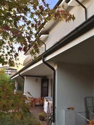Villa a schiera, Orologio,regina Pacis, Reggio Emilia, abitabile