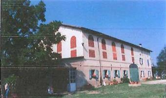 Rustico casale, Fogliano, Reggio Emilia, da ristrutturare