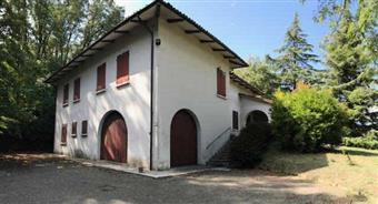 Villa, Quattro Castella, da ristrutturare