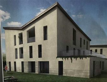 Appartamento, Canali, Reggio Emilia, in nuova costruzione