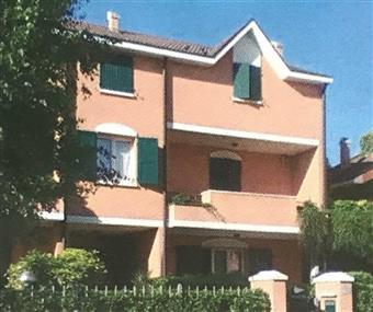 Attico, Reggio Emilia, in nuova costruzione