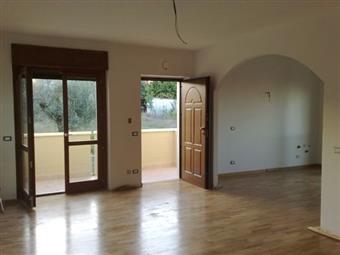 Nuova costruzione in Via Colle Scorrano, Zona Colli, Pescara