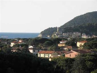 Casa semi indipendente, Marina Di Campo, Campo Nell'elba