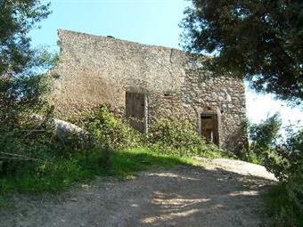 Rustico casale, Campo Nell'elba