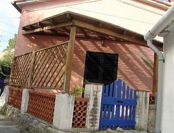 Casa semi indipendente, Marciana