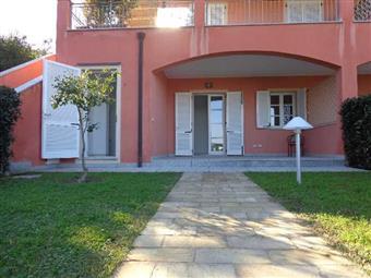 Casa semi indipendente, Marciana Marina