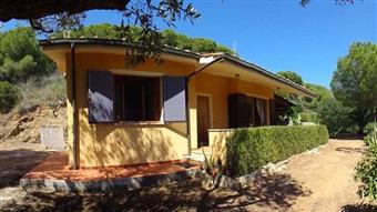 Casa singola, Porto Azzurro