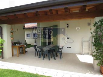 Casa singola in Via Dante Alighieri, Chiuppano