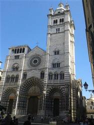 Trilocale, Centro Storico, Genova, ristrutturato