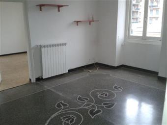 Appartamento in Via Pontetti, 38, Sturla, Genova