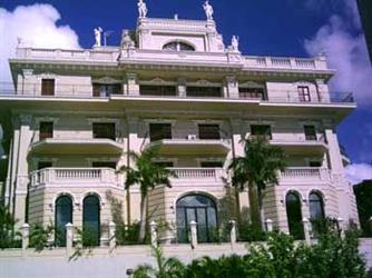 Palazzo, Altagracia, in nuova costruzione