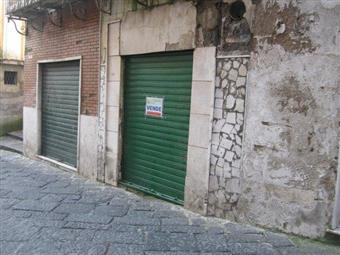 Locale commerciale, Caiazzo