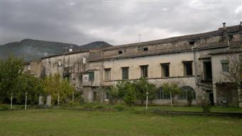 Palazzo in Via Roma, Formicola
