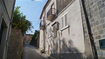 Casa semi indipendente, San Giovanni e Paolo, Caiazzo, abitabile