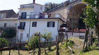 Casa semi indipendente in Via Frumale, Piana Di Monte Verna