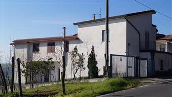 Casa singola in Via Provinciale Per Piedimonte, Auduni, Gioia Sannitica