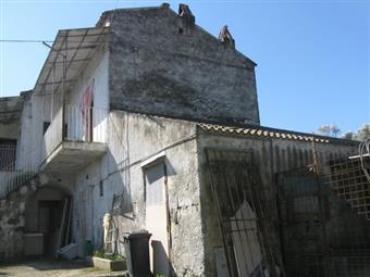 Casa semi indipendente in Via Fusco, Castel Campagnano
