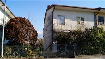 Villa a schiera in Corso Umberto i, Alvignano