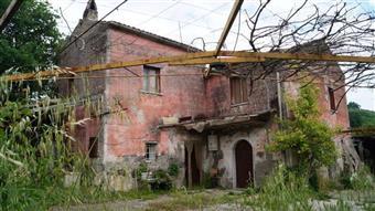 Rustico casale in Via Petronilla, Cesarano, Caiazzo