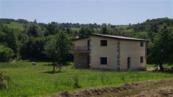 Villa in Via Barraccone, San Giovanni e Paolo, Caiazzo