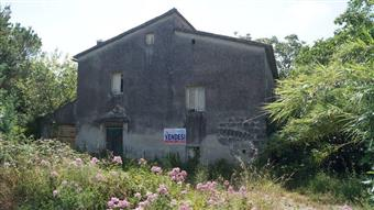 Rustico casale in Via Barraccone, San Giovanni e Paolo, Caiazzo