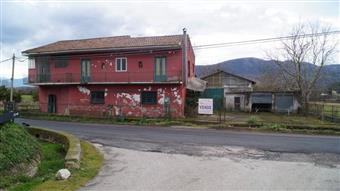 Rustico casale in Via Ricciardi, Cesarano, Caiazzo