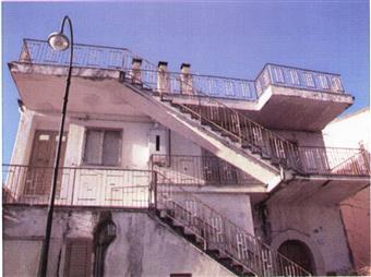 Appartamento in Via San Rocco, Presenzano