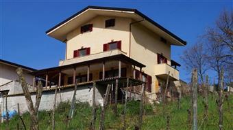 Villa in Via Olivella, Alvignano