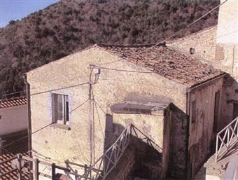 Casa semi indipendente in Via Amendola, Presenzano