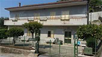 Casa singola in Via Comunale, Presenzano