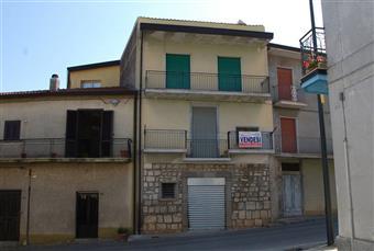 Casa semi indipendente in Via Tommaselli, Alvignano