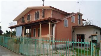 Villa in Via Boscariello, Capua