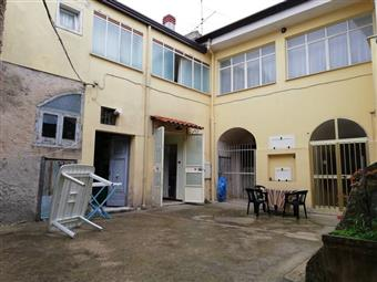 Casa semi indipendente in Via Maiorano, Formicola