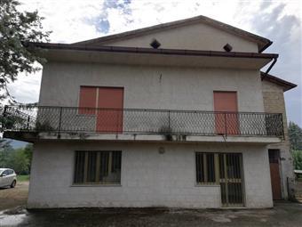 Casa semi indipendente in Via Fraolise, Alvignano