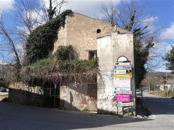 Palazzo in Via Ponte Pellegrino, Pontelatone