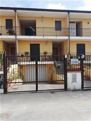 Villa a schiera in Via Marrochelle, Castel Campagnano