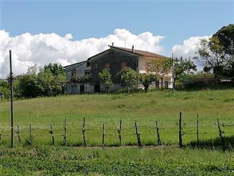 Masseria in Via S.p. 235, Caiazzo