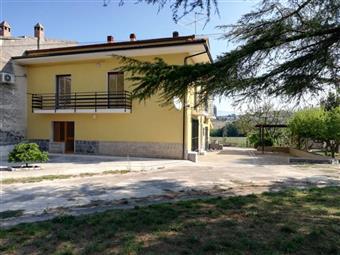Rustico casale in Via Montegarofalo Santa Lucia, Alvignano